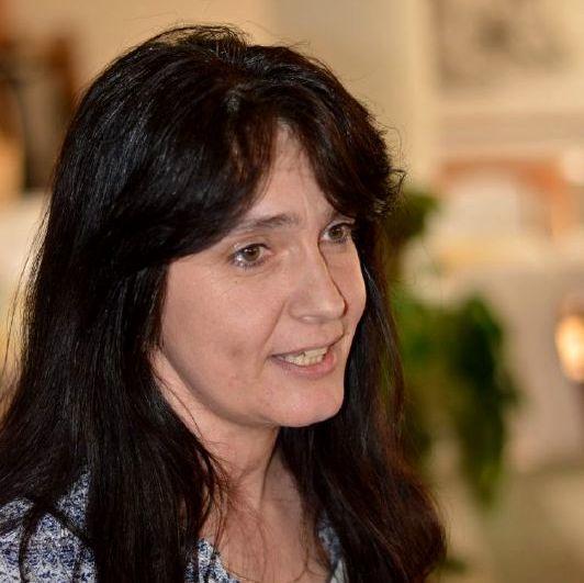 Andrea Tláskalová