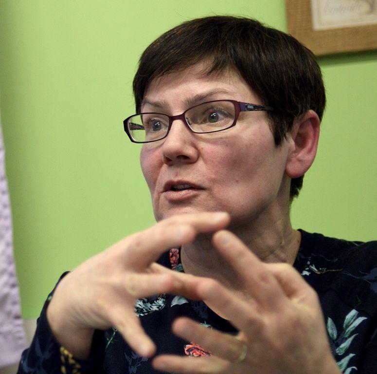 PhDr. Hana Košťálová